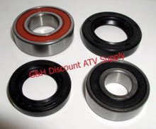 Yamaha YFM 700 Raptor Front Knuckle Wheel Bearing & Seals Kit