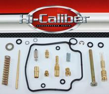 OEM Quality 2000-2003 Honda TRX 350 Rancher Carburetor Rebuild Kit *FREE U.S. SHIPPING*