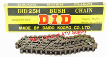 D.I.D. Engine Timing Cam Chain Kawasaki 1987-1988 KLF110 & 1984-1986 KLT110 Mojave *FREE U.S. SHIPPING*