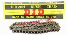 D.I.D. Engine Timing Cam Chain Kawasaki 1987-1988 KLF110 & 1984-1986 KLT110 Mojave *FREE U.S. SHIPPING*