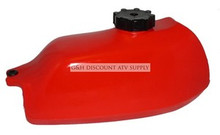 1972-1985 Honda Atc 70 Three Wheeler Gas Fuel Tank