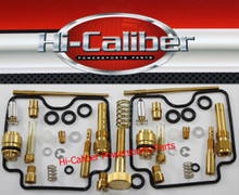 TWO KITS! OEM Quality 2001-2005 Yamaha YFM 660 Raptor Carburetor *FREE U.S. SHIPPING*