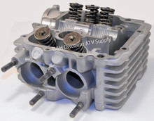 Yamaha YFM 660 Grizzly Cylinder Head Rebuild Service (THIS DOES NOT INCLUDE A HEAD)