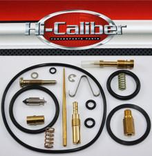 OEM QUALITY 1986-1987 Honda ATC 200X Carburetor Rebuild Kit *FREE US SHIPPING*