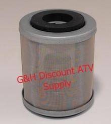 2000-2006 Yamaha YFM400FW Big Bear Oil Filter
