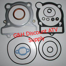 2007-2009 Yamaha YFM 400 Grizzly Top End Gasket Kit *FREE U.S. SHIPPING*