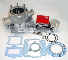 1985-1986 Honda ATC 250R Engine Motor Top End Rebuild Kit and Machining Service