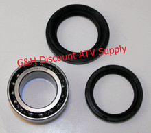 1988-2000 Honda TRX300 4x4 FW Fourtrax Front Knuckle Bearing & Seals Kit *FREE US SHIPPING*