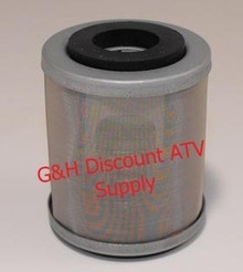 1989-1991 Yamaha YFM250 Moto-4 Oil Filter *FREE U.S. SHIPPING*