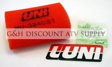 2004-2006 Yamaha YFM 350 Bruin 2003-2005 YFM 400 450 Kodiak UNI Air Filter *FREE U.S. SHIPPING*