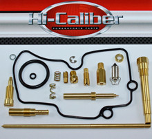 2004-2009 Yamaha YFZ 450 Carburetor Rebuild Kit *FREE U.S. SHIPPING*