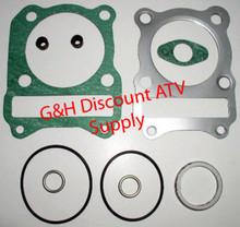 Suzuki 84-85 ALT185 ALT 185 Top End Gasket Kit Engine Motor Gaskets Set