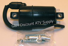 1981-1984 Kawasaki KLT 200 Ignition Coil