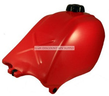 Honda Atc 250ES BIG RED New CLARKE Gas Fuel Tank