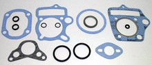 Honda Atc 70 Three-Wheeler Top Engine Motor Gasket Kit *FREE U.S. Shipping*