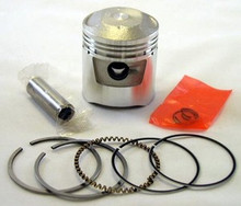 Honda Atc 70 Three-Wheeler Piston and Rings Kit *FREE U.S. SHIPPING*