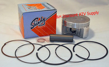 1998-2001 Yamaha YFM 600 Grizzly FW Piston Kit