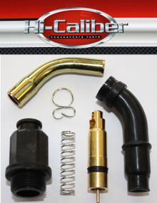 OEM QUALITY Honda TRX 450 Foreman Carburetor Choke Starter Plunger Valve Kit *FREE U.S. SHIPPING*