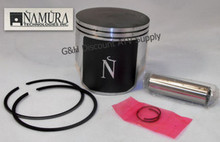 96-99 Polaris 300 Xpress Piston Kit 4th Oversize 75.50