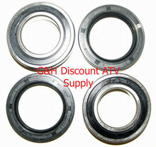 1987-1998  Suzuki LT4WD Rear Wheel Bearing & Seal Kit (1 wheel)