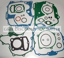 1986-1987 Honda 125M Complete Engine Motor Gasket Kit