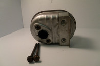 Honda Engine  GC160  MUFFLER w/ bolts   Used