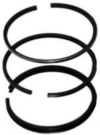 HONDA Engine piston ring set (STD) GX GX240 GX-240 11296 13010-ZE2-013 NEW