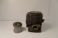 Echo Chainsaw  Piston & Cylinder  CS500VL  500VL good  USED