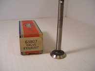 Briggs & Stratton Exhaust Valve  63807 New Old stock NOS