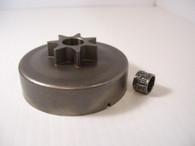 Silver Streak Spur Sprocket Stihl 085-6217 1236402015 .325 7T 017 018  021 023 025 MS170 MS180 MS190 MS210 MS230 MS250
