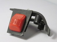 McCulloch Trimmer 28 32 2816 3310 3325 FR17 KILL SWITCH