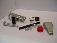 Oregon Tecomec TL136 511 510 Chain Grinder Stop Assembly NEW