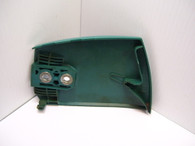 Dolmar Makita  Clutch Side Cover blue PS34 DCS34 34 Used