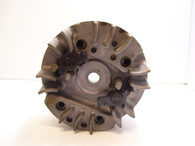 McCulloch Trimmer Flywheel w/ metal pawls FR17 28 32 2816 3310 3325 Used