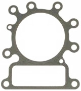 Briggs & Stratton CYLINDER HEAD GASKET 273280S 273280 11077 13, 14, 15 AND 15.5 INTEK OHV NEW