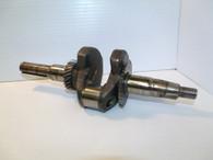 DeWalt LONCIN Ind Engine DW168F Crankshaft USED