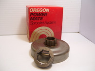 PARTNER P85  P100  McCULLOCH P1000  Oregon 3/8 7T Rim Sprocket 19269 NOS