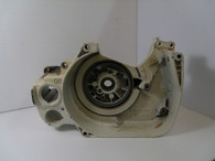 STIHL Chainsaw 028  028WB Early Flywheel Side Crankcase 1/2  USED