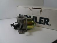 Kohler Engine Carburetor Kit w/ Gaskets 1485322s 14 853 22s  14-853-22-S XT173 OEM