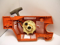 Husqvarna Chainsaw 36 41 136 141 Starter RECOIL well used
