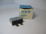 GM Circuit Breaker ACB 30 replaces 1252240 NOS
