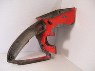 Lombard Chainsaw comango AP42 AL42 Rear Handle Housing  Used