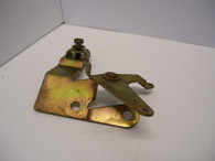 Briggs & Stratton engine Vanguard Throttle Bracket 303700 303777 12.5 14 16hp Deere Simplicity Bolens Used