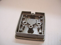 STIHL Trimmer FS 48 52 56 62 66 Filter Holder Base Alum used