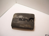 Mcculloch Chainsaw Clutch Cover Blk Mini Mac 6 6A  Used