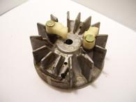 Olympyk Olympic Chainsaw 244 electric Flywheel Used