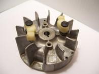 Olympyk Olympic Chainsaw 240 Flywheel Used