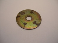 Poulan Craftsman Chainsaw  Sprocket WASHER  3.3 2700 2800 3000 3300 3450 Used