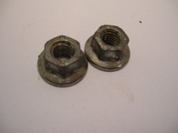 Dolmar Makita Chainsaw Bar Nuts PS34 DCS34 34 Used