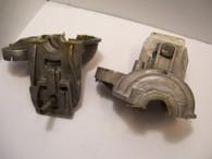 Mcculloch Chainsaw BAR MOUNT MAC 110 120 130 140  MINI MAC'S EAGER BEAVER 2.0 USED